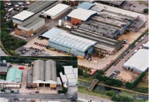 Maloney Metalcraft Manufacturing Facilities